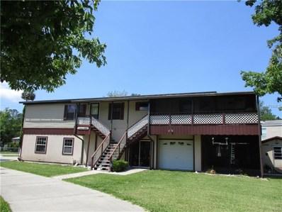 6189 Island Drive, Weeki Wachee, FL 34607 - MLS#: W7800789