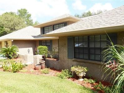 6475 Laurel Oak Drive, Spring Hill, FL 34607 - MLS#: W7800804