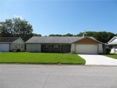 12110 Fieldstone Lane, Hudson, FL 34667 - MLS#: W7800813