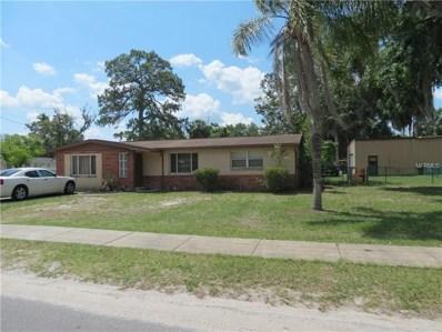 6250 Delaware Avenue, New Port Richey, FL 34653 - MLS#: W7800814