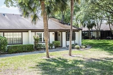 8320 High Point Circle UNIT 6, Port Richey, FL 34668 - MLS#: W7800826