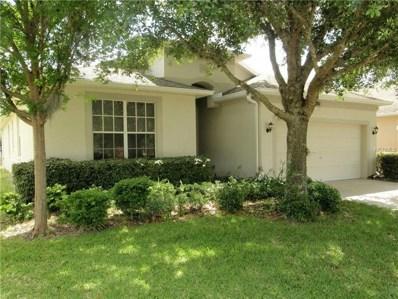 75 Fairmont Drive, Spring Hill, FL 34609 - MLS#: W7800854