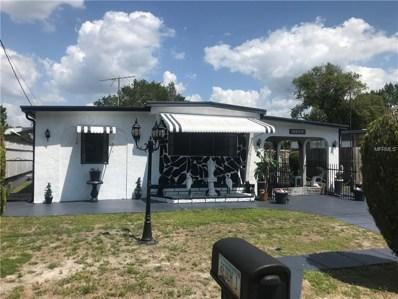 11332 Rampart Lane, Port Richey, FL 34668 - MLS#: W7800856