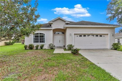 2373 Old Oak Trail, Brooksville, FL 34604 - MLS#: W7800858