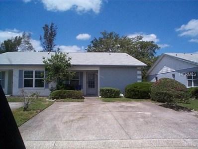 2921 Bradley Court, New Port Richey, FL 34655 - MLS#: W7800861