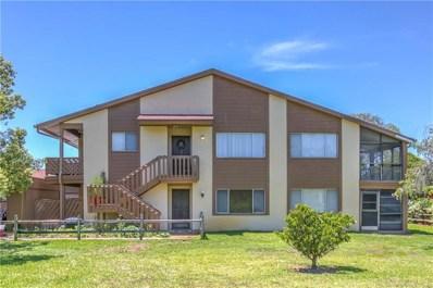 4026 Davit Drive UNIT 5, New Port Richey, FL 34652 - MLS#: W7800862