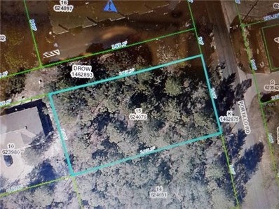 Portillo Road, Spring Hill, FL 34608 - MLS#: W7800867