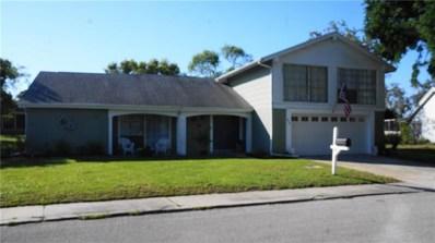 8505 Mill Creek Lane, Hudson, FL 34667 - MLS#: W7800868