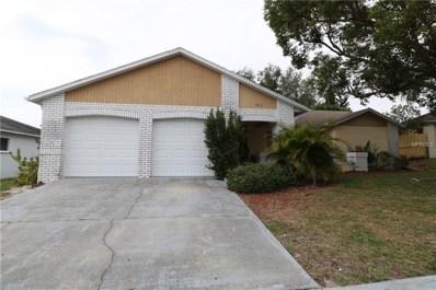 7421 Mulligan Court, Port Richey, FL 34668 - MLS#: W7800881