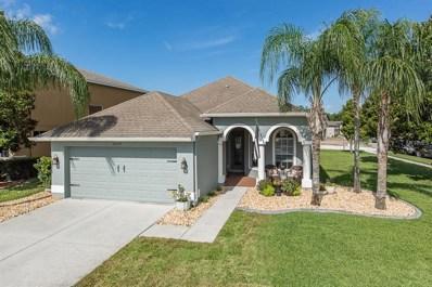 12533 Cricklewood Drive, Spring Hill, FL 34610 - MLS#: W7800894