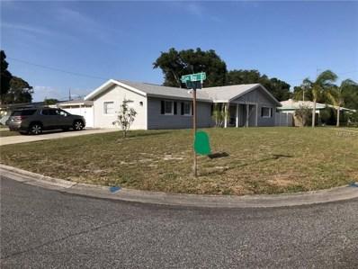 670 San Roy Drive S, Dunedin, FL 34698 - MLS#: W7800914