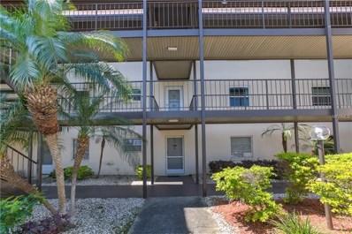4518 Garnet Drive UNIT 205, New Port Richey, FL 34652 - MLS#: W7800920