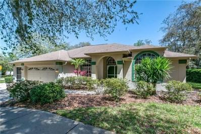 1839 Kinsmere Drive, Trinity, FL 34655 - MLS#: W7800931