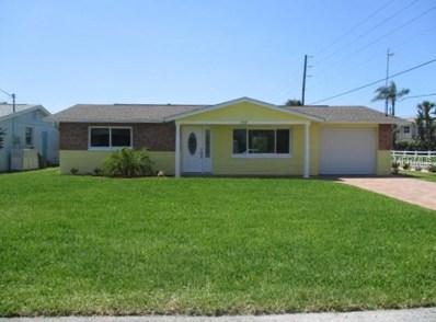 13717 Lagoon Drive, Hudson, FL 34667 - MLS#: W7800932