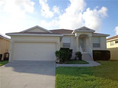 1012 Blue Heron Way, Tarpon Springs, FL 34689 - MLS#: W7800934