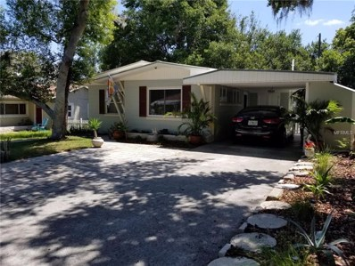 6140 Jefferson Street, New Port Richey, FL 34652 - MLS#: W7800971