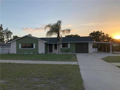 5219 Deltona Boulevard, Spring Hill, FL 34606 - MLS#: W7800975