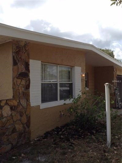 10602 Agate Court, Port Richey, FL 34668 - MLS#: W7800978