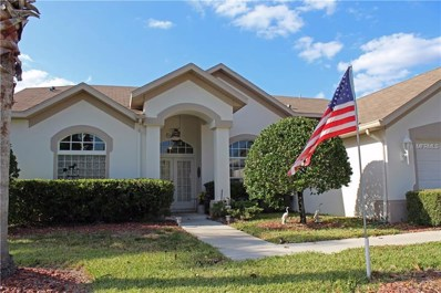 7847 Roundelay Drive, New Port Richey, FL 34654 - MLS#: W7800981