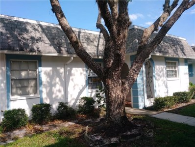 4216 Richmere Drive UNIT 3, New Port Richey, FL 34652 - MLS#: W7800995