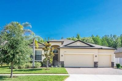12295 Crestridge Loop, New Port Richey, FL 34655 - MLS#: W7801020