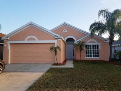12230 Dawn Vista Drive, Riverview, FL 33578 - MLS#: W7801047
