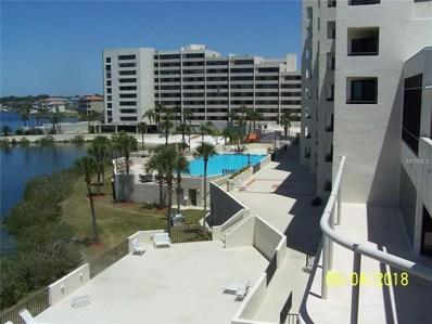 5915 Sea Ranch Drive UNIT 401, Hudson, FL 34667 - MLS#: W7801092