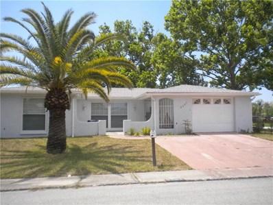 9203 Greenbriar Lane, Port Richey, FL 34668 - MLS#: W7801099