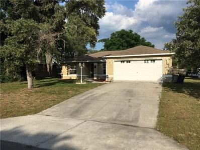5382 Colchester Avenue, Spring Hill, FL 34608 - MLS#: W7801103