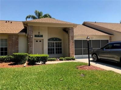 9927 Brookdale Drive, New Port Richey, FL 34655 - MLS#: W7801104