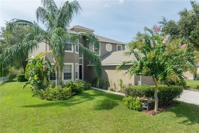 12215 Luftburrow Lane, Hudson, FL 34669 - MLS#: W7801106