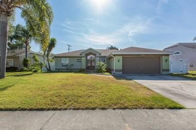 704 Charlotte Avenue, Tarpon Springs, FL 34689 - MLS#: W7801159