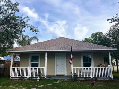 6016 Missouri Avenue, New Port Richey, FL 34653 - MLS#: W7801162