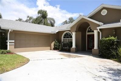 8422 Millwood Drive, Hudson, FL 34667 - MLS#: W7801185