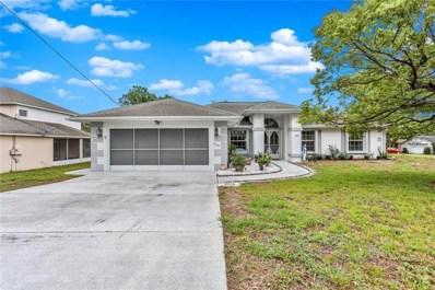 7028 Covewood Drive, Spring Hill, FL 34609 - MLS#: W7801189
