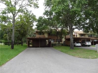 12914 Wedgewood Way UNIT C, Hudson, FL 34667 - MLS#: W7801190