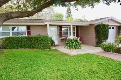 1626 Roundtree Road, Holiday, FL 34690 - MLS#: W7801196