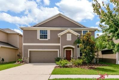 3646 Tuckerton Drive, Land O Lakes, FL 34638 - MLS#: W7801197