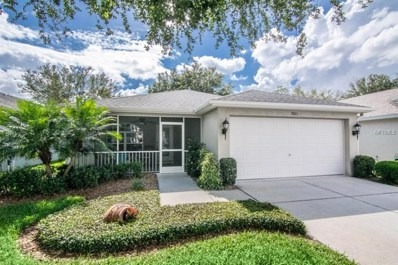 7821 Prospect Hill Circle, New Port Richey, FL 34654 - MLS#: W7801205