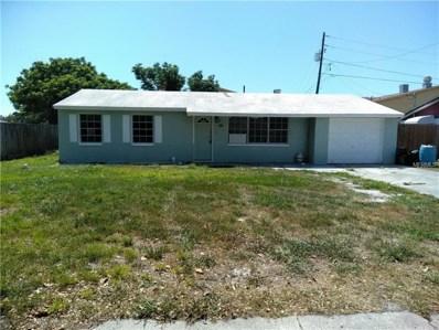 10725 Premier Avenue, Port Richey, FL 34668 - MLS#: W7801207