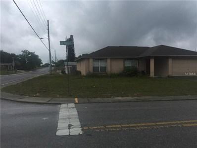 7436 Gulf Highlands Drive, Port Richey, FL 34668 - MLS#: W7801231
