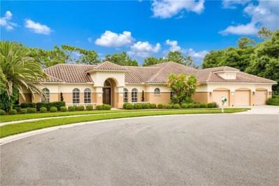5498 Firethorn Point, Spring Hill, FL 34609 - MLS#: W7801232