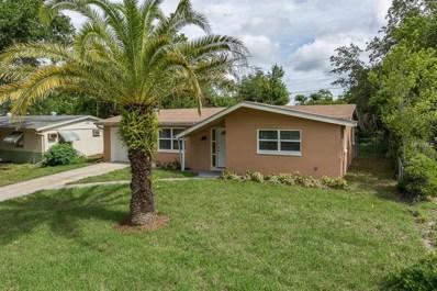 6201 Silver Drive, New Port Richey, FL 34653 - MLS#: W7801241