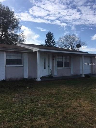 7814 Fox Hollow Drive, Port Richey, FL 34668 - MLS#: W7801247