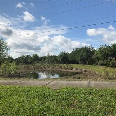 12702 Fairwinds Road, Hudson, FL 34669 - MLS#: W7801289