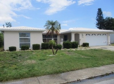 9712 Lakeside Lane, Port Richey, FL 34668 - MLS#: W7801296