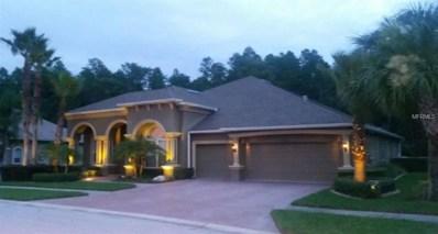 15235 Wind Whisper Drive, Odessa, FL 33556 - MLS#: W7801303
