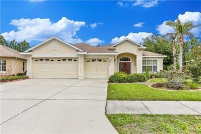 11557 Fairfield Court, Spring Hill, FL 34609 - #: W7801312