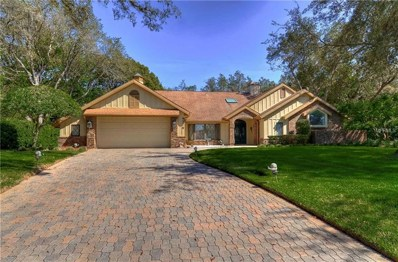 4574 Lake In The Woods Drive, Spring Hill, FL 34607 - MLS#: W7801315