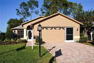 18240 Webster Grove Drive, Hudson, FL 34667 - MLS#: W7801323